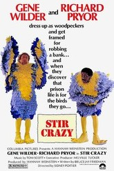 Stir Crazy Trailer