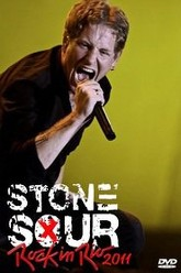 Stone Sour: Rock In Rio 2011 Trailer