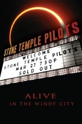 Stone Temple Pilots: Alive in the Windy City Trailer