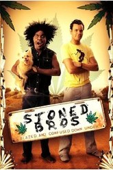 Stoned Bros Trailer