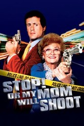 Stop! Or My Mom Will Shoot Trailer