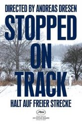 Stopped on Track Trailer