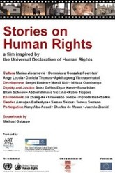Stories on Human Rights Trailer