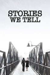 Stories We Tell Trailer