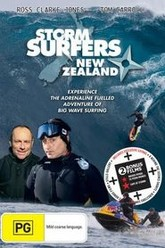 Storm Surfers: New Zealand Trailer