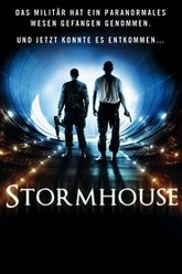 Stormhouse Trailer