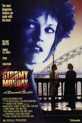 Stormy Monday Trailer