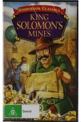 Storybook Classics: King Solomon's Mines Trailer