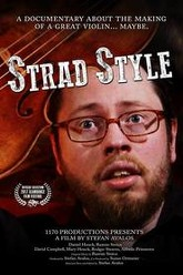 Strad Style Trailer