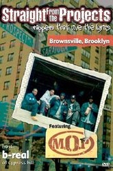 Straight from the Projects: Rappers That Live the Lyrics - Brownsville, Brooklyn Trailer