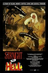 Straight to Hell Trailer