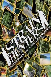 Strain Hunters Trinidad & St. Vincent Expedition Trailer