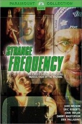 Strange Frequency Trailer
