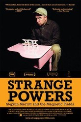 Strange Powers: Stephin Merritt and the Magnetic Fields Trailer