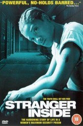 Stranger Inside Trailer