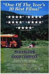 Strangers in Good Company Trailer