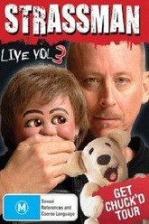 Strassman Live Vol. 3: The Get Chuck'd Tour Trailer