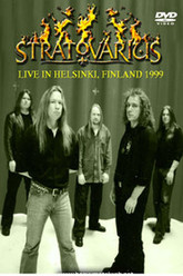Stratovarius - Live In Tavastia Club Trailer