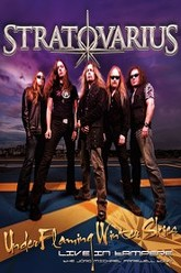 Stratovarius: Under Flaming Winter Skies Trailer