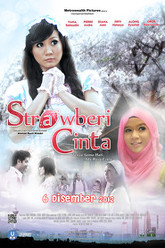 Strawberi Cinta Trailer