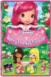 Strawberry Shortcake: Berry Friends Forever Trailer