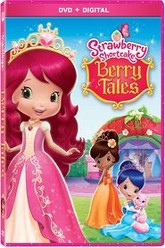 Strawberry Shortcake Berry Tales Trailer
