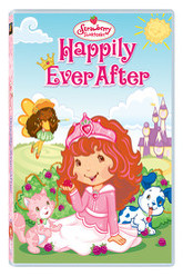 Strawberry Shortcake Happily Ever After Trailer