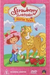 Strawberry Shortcake: Horse Tales Trailer