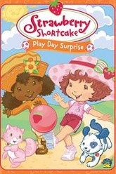 Strawberry Shortcake: Play Day Surprise Trailer