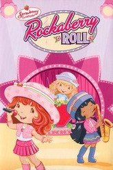 Strawberry Shortcake: Rockaberry Roll Trailer