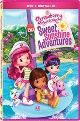 Strawberry Shortcake: Sweet Sunshine Adventures Trailer