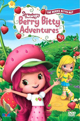 Strawberry Shortcake's Berry Bitty Adventures Trailer