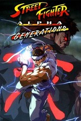 Street Fighter Alpha: Generations Trailer