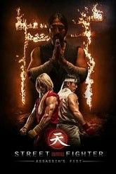Street Fighter: Assassin's Fist Trailer