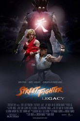 Street Fighter: Legacy Trailer