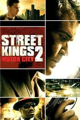 Street Kings 2: Motor City Trailer