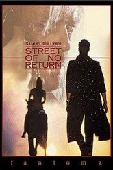Street of No Return Trailer