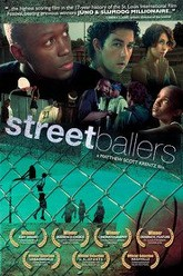 Streetballers Trailer