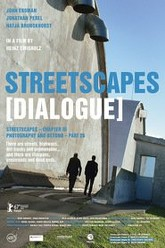 Streetscapes [Dialogue] Trailer