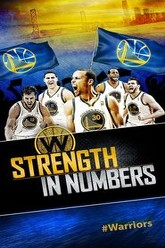 Strength in numbers - The Golden State Warriors 2014/2015 championship season Trailer