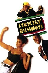Strictly Business Trailer