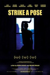 Strike a Pose Trailer