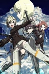 Strike Witches: Operation Victory Arrow Vol.1 - The Thunder of Saint-Trond Trailer