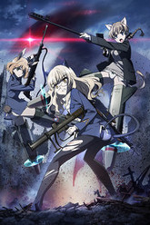 Strike Witches: Operation Victory Arrow Vol.3 - The Bridge of Arnhem Trailer