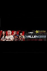 Strikeforce Challengers 10: Riggs vs. Taylor Trailer