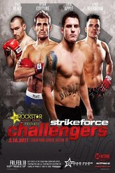 Strikeforce Challengers 14: Beerbohm vs. Healy Trailer