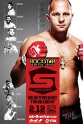 Strikeforce: Fedor vs. Silva Trailer