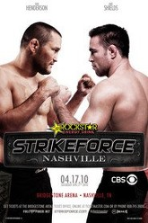 Strikeforce: Nashville Trailer