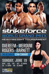 Strikeforce: Overeem vs. Werdum Trailer