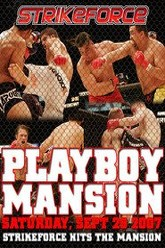 Strikeforce: Playboy Mansion Trailer